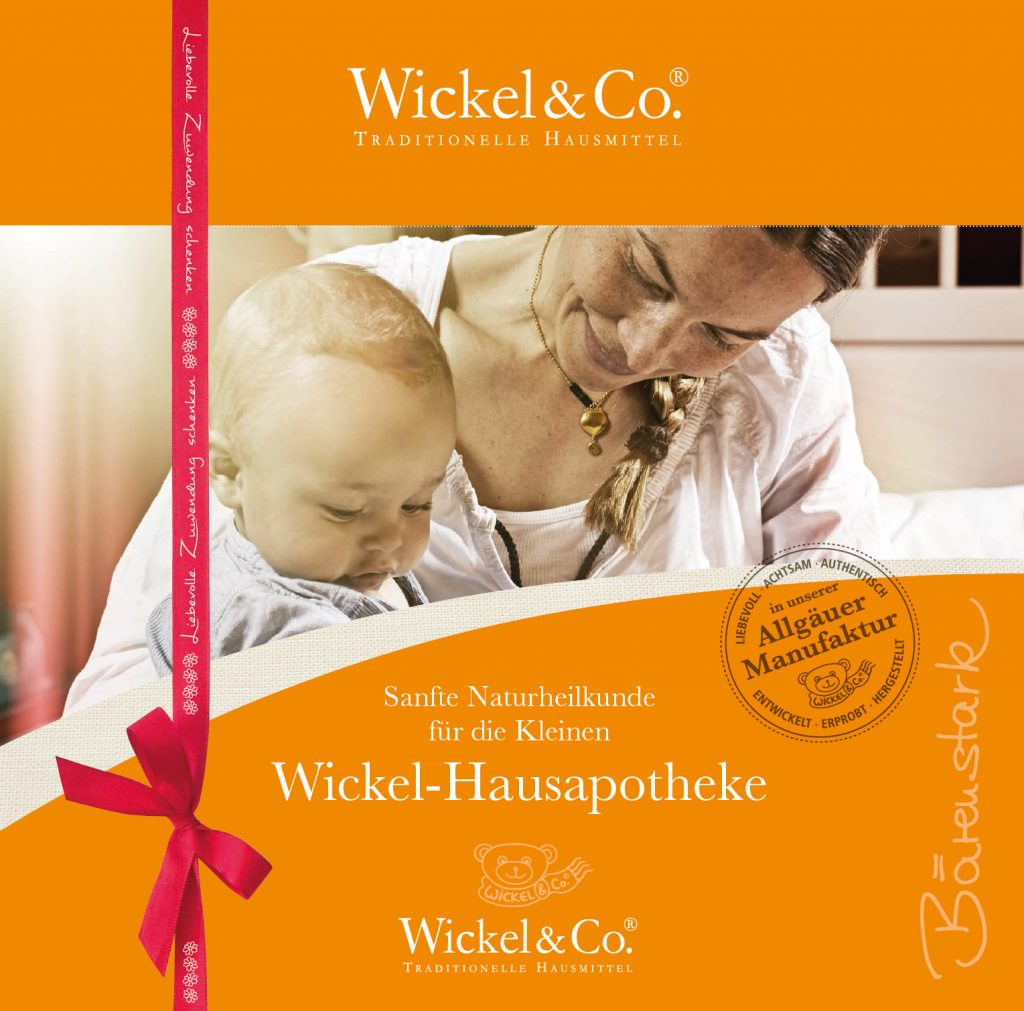 Hausapotheke Wickel & Co.