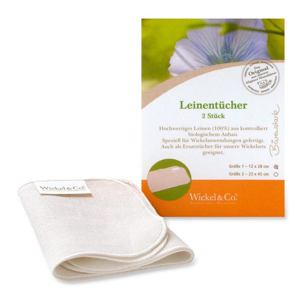 GTIN: 4260646096232, 4260646096249; Leinentücher