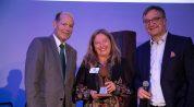 Wickel & Co. bekommt den Green Brands Award 2019