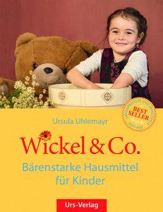 GTIN: 4260646099011; Wickel & Co. - Bärenstarke Hausmittel 25. Auflage