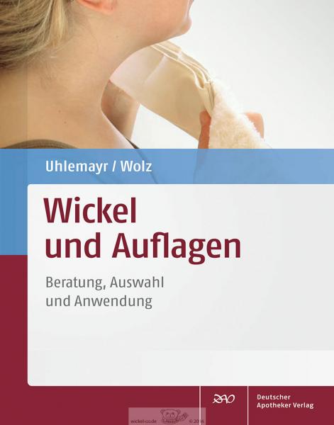 GTIN: 4260646099035; Wickel und Auflagen, Ursula Uhlemayr und Dietmar Wolz